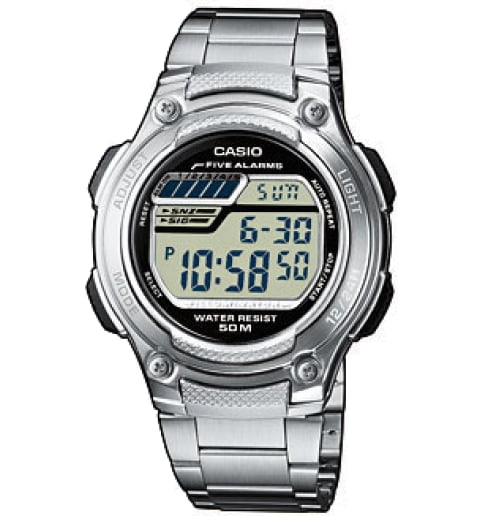 Casio Collection W-212HD-1A