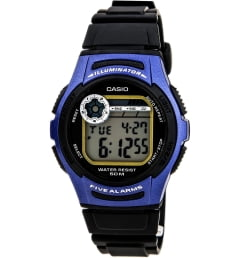 Casio Collection W-213-2A