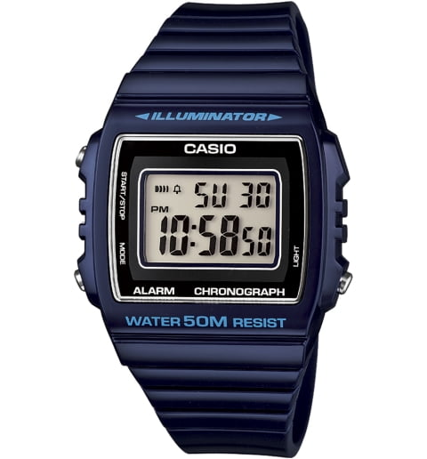 Casio Collection W-215H-2A