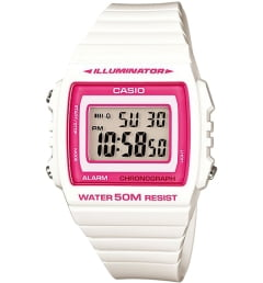 Casio Collection W-215H-7A2