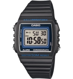 Casio Collection W-215H-8A
