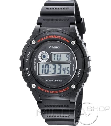 Часы Casio - купить часы Касио в Киеве, интернет магазин Casio