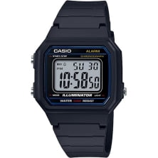 Casio Collection W-217H-1A