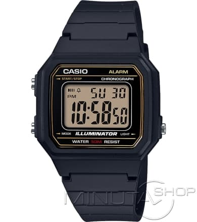 Casio Collection W-217H-9A