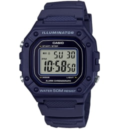 Casio Collection W-218H-2A