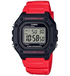 Casio Collection W-218H-4B