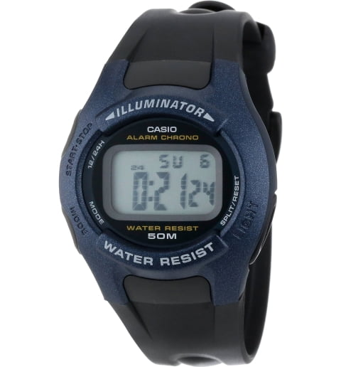Casio Collection W-43H-1A