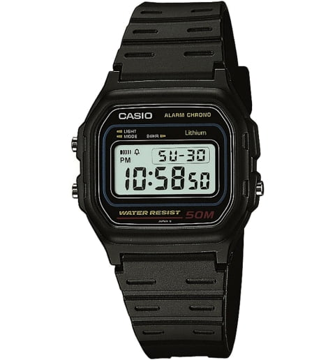 Casio Collection W-59-1