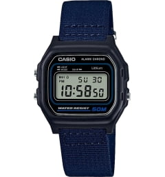 Бочкообразные Casio Collection W-59B-2A