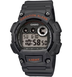 Casio Collection W-735H-8A с вибрацией