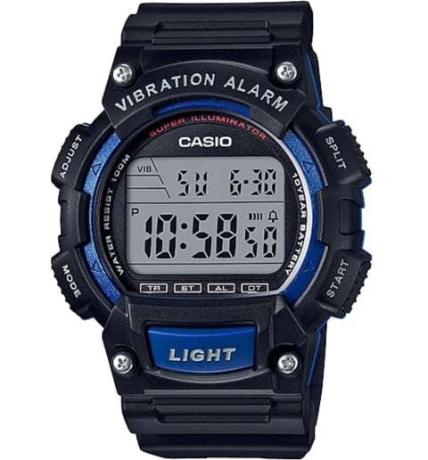 Casio Collection W-736H-2A