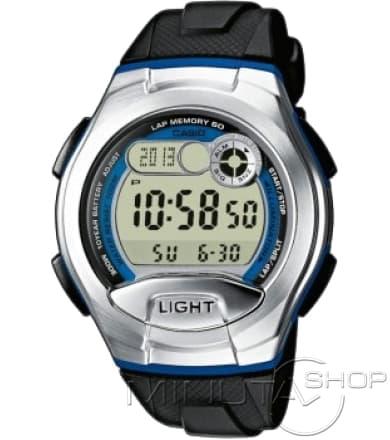 Casio Sport W-752-2B