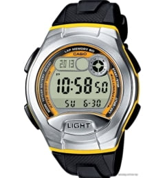 Casio Sport W-752-9B