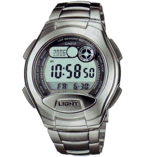 Дешевые часы Casio Sport W-752D-1A