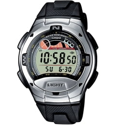 Детские Casio Collection W-753-1A