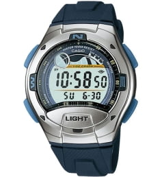 Casio Collection W-753-2A