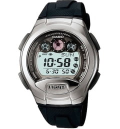 Casio Collection W-755-1A