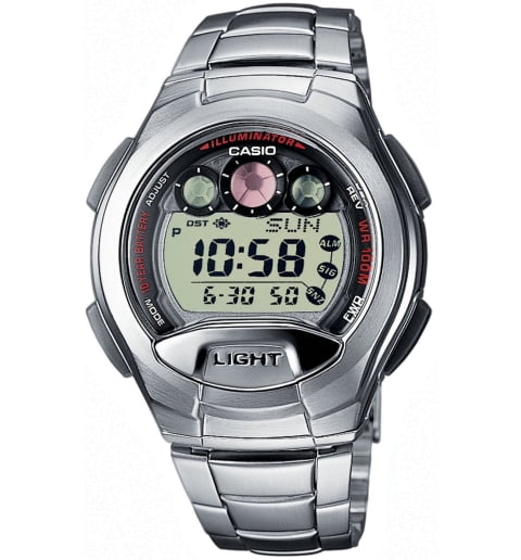 Casio Collection W-755D-1A