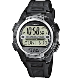 Casio Collection W-756-1A