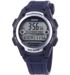 Casio Collection W-756-2A