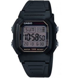 Спортивные Casio Collection W-800HG-9A