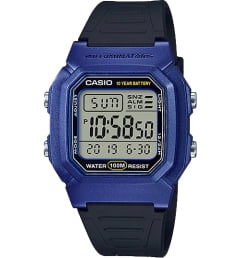 Бочкообразные Casio Collection W-800HM-2A