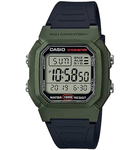 Casio Collection W-800HM-3A