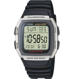 Спортивные Casio Collection W-96H-1A