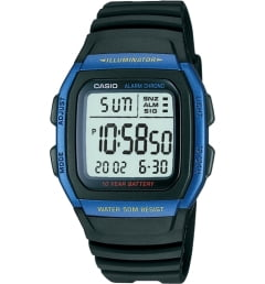 Casio Collection W-96H-2A