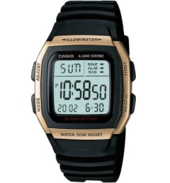 Casio Collection W-96H-9A