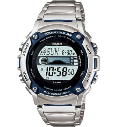 Casio Sport W-S210HD-1A