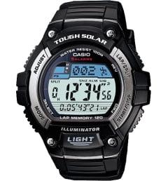 Спортивные мужские Casio Sport W-S220-1A