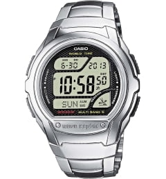 Спортивные Casio WAVE CEPTOR WV-58DE-1A