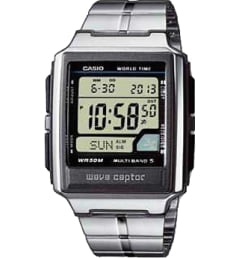 Японские Casio WAVE CEPTOR WV-59DE-1A