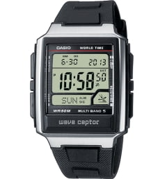 Спортивные Casio WAVE CEPTOR WV-59E-1A