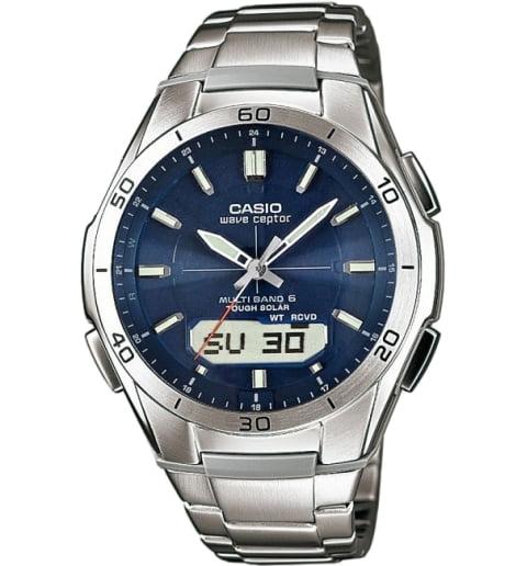 Casio WAVE CEPTOR WVA-M640D-2A