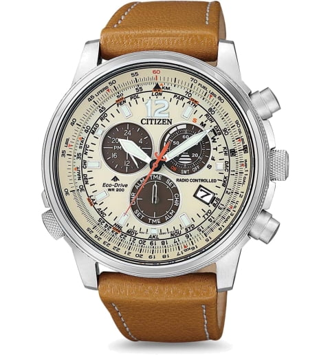Citizen CB5860-35X