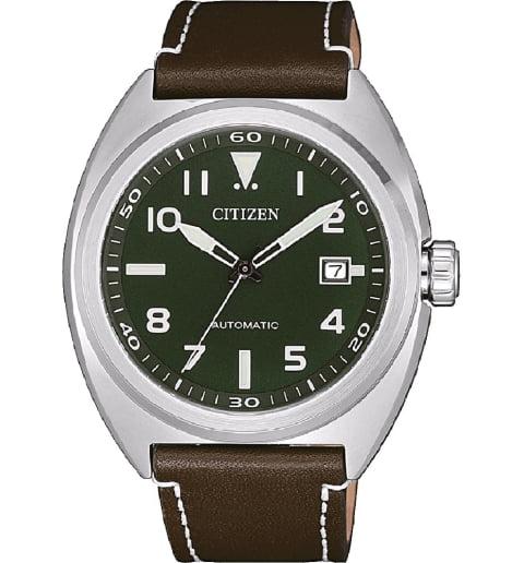 Citizen NJ0100-38X