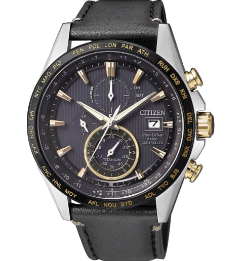 Citizen AT8158-14H