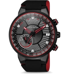 Citizen CC3079-11E с GPS