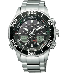 Хронограф Citizen JR4060-88E