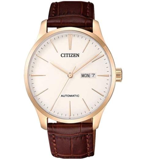 Citizen NH8353-18AB