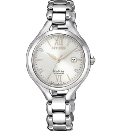 Citizen EW2560-86A с римскими цифрами