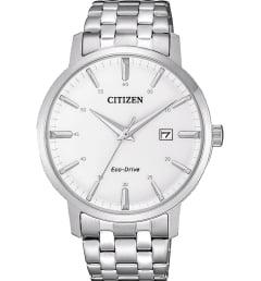 Citizen BM7460-88H с отображением даты