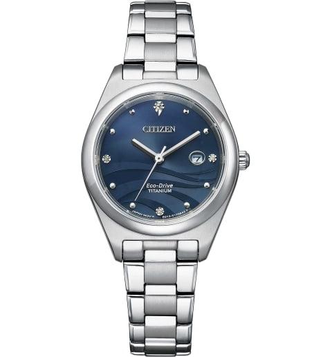 Citizen EW2600-83L