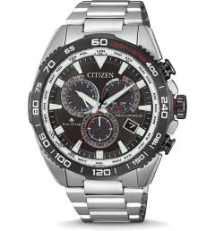 Хронограф Citizen CB5036-87X