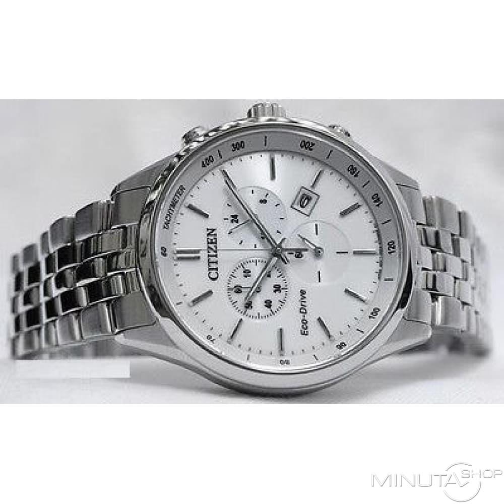 Часы Citizen AT2141-87A Часы Romanson DL2158CLJ(WH)