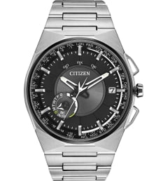 Citizen CC2006-53E с GPS