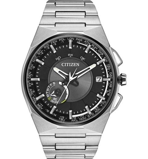 Citizen CC2006-53E с GPS