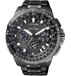Citizen Promaster CC9025-51E с GPS